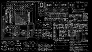 3 Schematic Hd Wallpapers