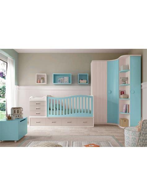 chambre evolutive pour bebe chambre bébé fille avec un lit jumeaux évolutif glicerio