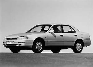 Toyota Camry Specs - 1991  1992  1993  1994  1995  1996