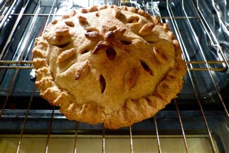 What Screams Fall More Than Apple Pie! For Years There