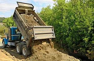 Trucking Services in Miami   Quick Sand and Fill Corp.