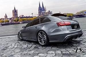 Audi Rs6 4g : alufelge ls24 anthrazit poliert ~ Kayakingforconservation.com Haus und Dekorationen