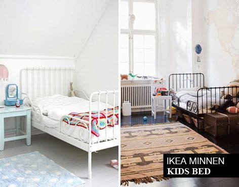 Ikea Minnen Le by Ikea S Minnen Bed Rooms Kid Beds