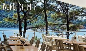 Restaurant Romantique Marseille : dans quels restaurants d jeuner au bord de l 39 eau ~ Voncanada.com Idées de Décoration