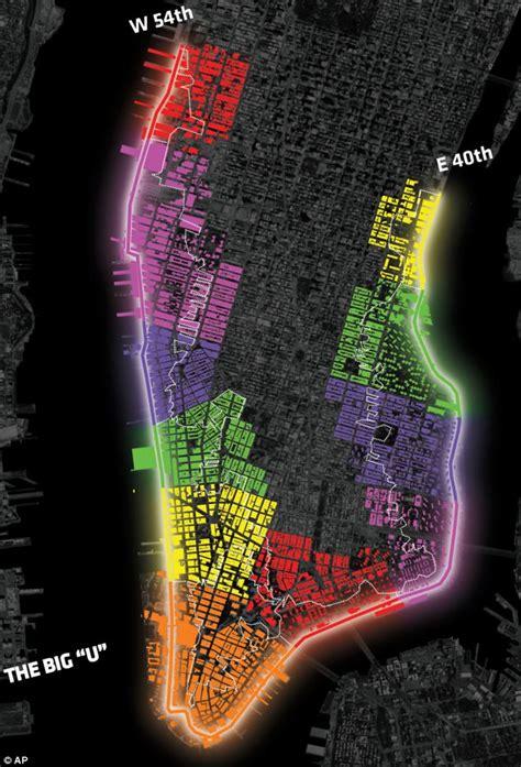 big  plan  flood protection   york