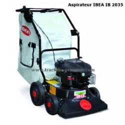 aspirateur de feuilles sur roues aspirateur de feuilles sur roues ibea ib 2035 et ib 2755