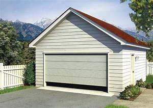 Garage Plan 6002 at FamilyHomePlans com