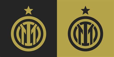 Sportbuzz · Vaza suposto novo escudo da Inter de Milão ...