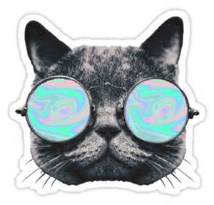 Hologram Stickers Printable