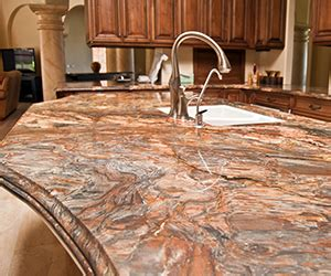 Caring For Granite & Marble Counters  Stone Counter Care Tips