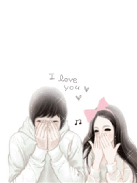 anime korean couple coretan de irma anime korea cute couple season 2