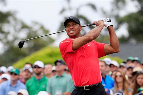 Someone Broke Down How Much Money Tiger Woods Has Made Per ...