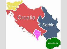 Greater Croatia Wikipedia