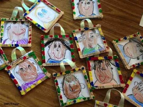 Best 25+ Kindergarten Christmas Ideas On Pinterest