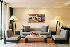 Decoration Salon Moderne Home Decor And Interior Design
