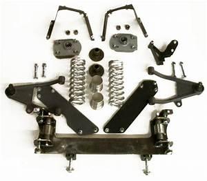 1970-1977 Ford Maverick Strut Ifs Conversion Kit
