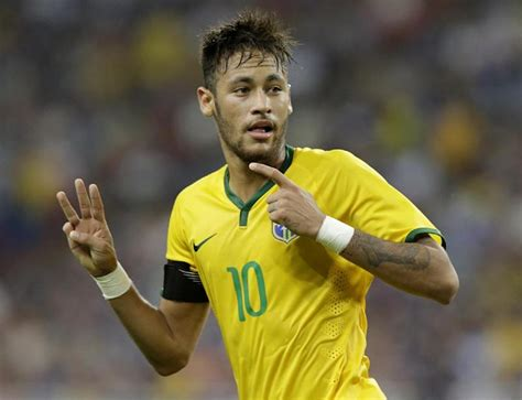 Neymar house tour new 2021 all houses amp car collection lifestyle girlfriend salary amp more. Neymar scores all 4 as Brazil beats Japan 4-0