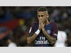 Barcelona sue Neymar over breach of contract