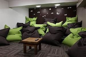 Chill-Out Room - Picture of Euro Hostel Newcastle