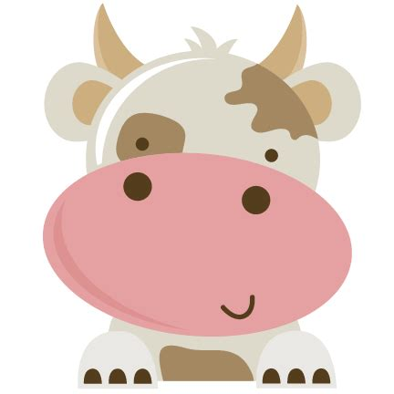 Cow Svg File Cow Svg Cut File Free Svgs Free Svg Cuts For