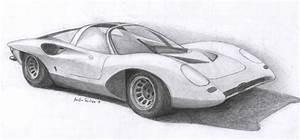 Pencil Drawings: Pencil Drawings Cars