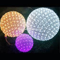 yellow ornament balls outdoor hanging light balls large outdoor balls buy