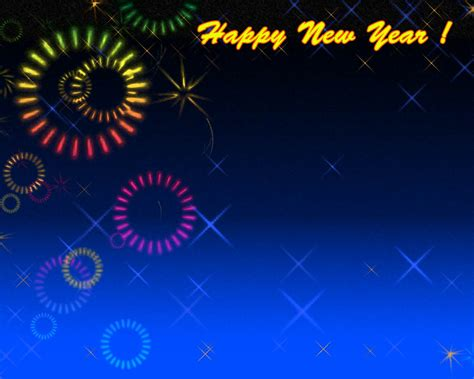 year powerpoint background festival collections