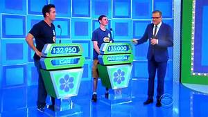 The Price is Right - Showcase Results - 5/16/2014 - YouTube