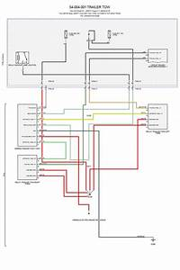 2003 Jeep Liberty Tail Light Wiring Diagram
