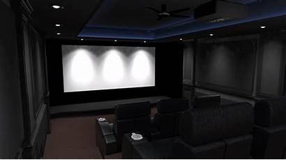 Theater 3d Future