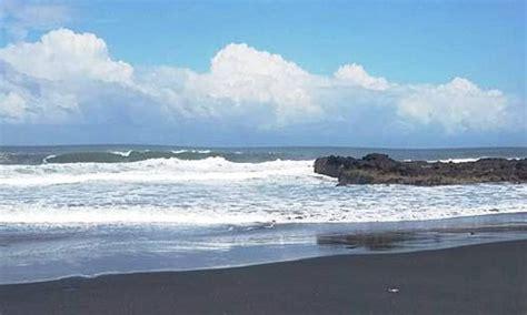 objek wisata pantai soka tabanan bali