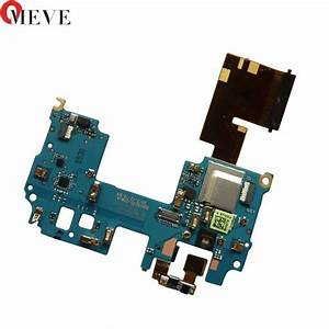 Aliexpress Com   Buy Original For Htc One M7 M8 M9 Mainboard Motherboard Fpc Connector Main Flex