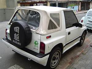 Vendo Suzuki Vitara Top Canvas 1993 1 6 8v