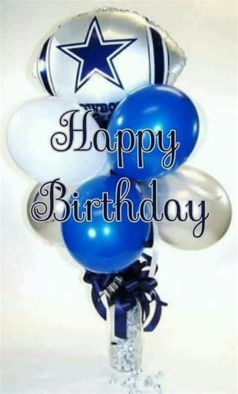 birthday quotes notitle dallas cowboys happy