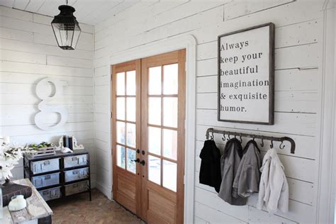 7 Ways To Add Fixer Upper Style To Your Home