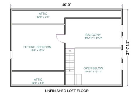 open floor house plans with loft open floor plans with loft 20 photo house plans