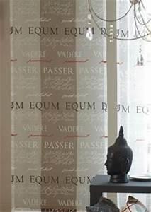 Fensterdeko Für Große Fenster : schiebegardinen die fensterdeko f r gro e fensterfl chen ~ Michelbontemps.com Haus und Dekorationen