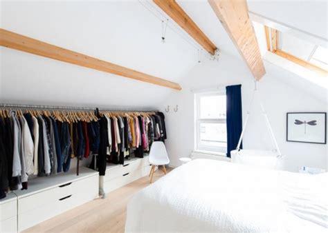 comment aménager une chambre sous combles lili in