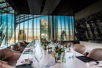 Sky Garden London Fenchurch Vinoly Bar Dining