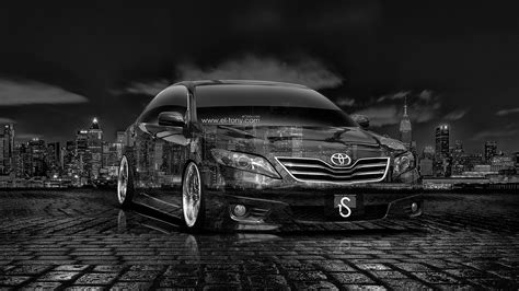 Toyota Camry Tuning Crystal City Car 2014