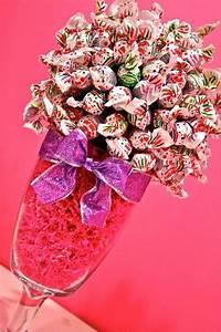 Blow Pop Lollipop Sucker Candy Land Centerpiece Vase ...