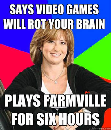 Suburban Mom Meme - image 123226 sheltering suburban mom know your meme