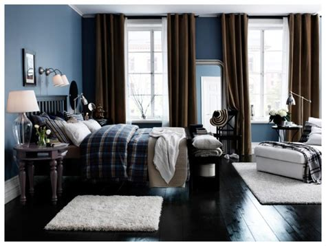 light blue and black bedroom ideas light blue bedroom with black wooden floor idea with chic 20655