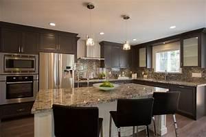 cuisine decoration cuisine moderne fonctionnalies With décoration de cuisine moderne
