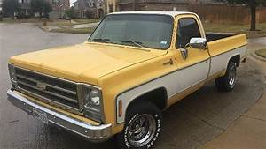 Classic Trucks For Sale In Texas Under 2000