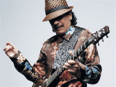 To Promote New Album, Daily News Gives Away Carlos Santana