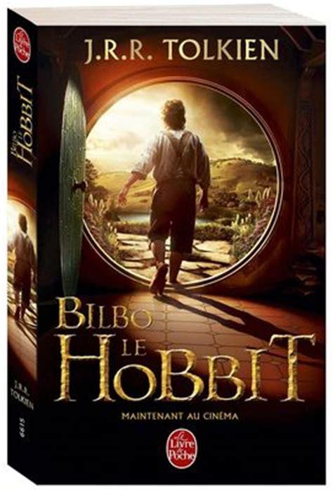 hobbit livre de poche tolkiendrim