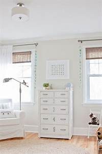 Baby Feet Size Chart Cooper S Soothing Neutral Nursery Nursery Neutral Room