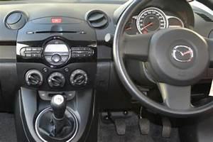 Mazda 2  Demio  2007