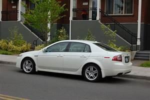 2007 Acura TL Car Photos Catalog 2019